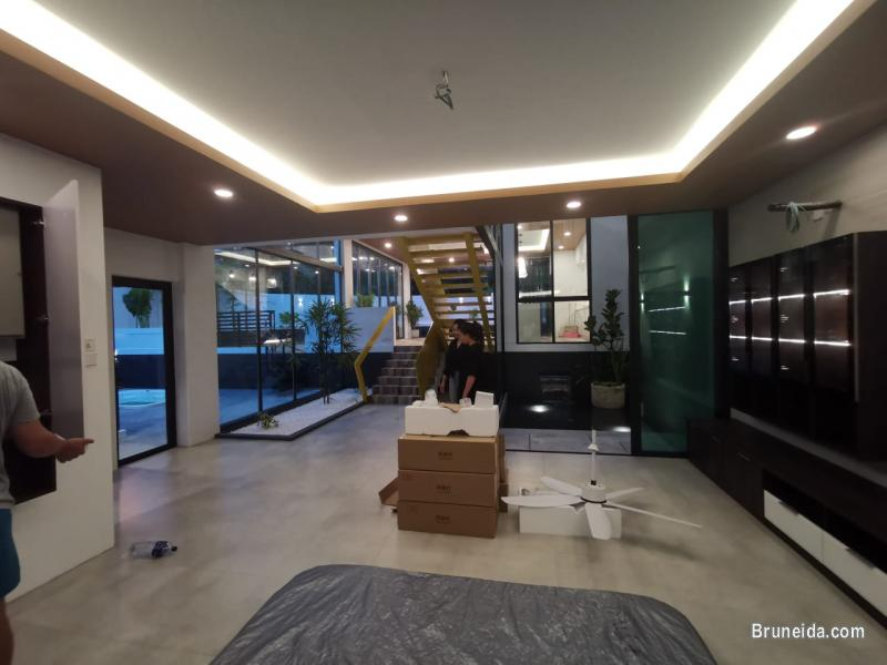 Picture of TH-41  3-STOREY TERRACE HOUSE FOR SALE @ JANGSAK in Brunei