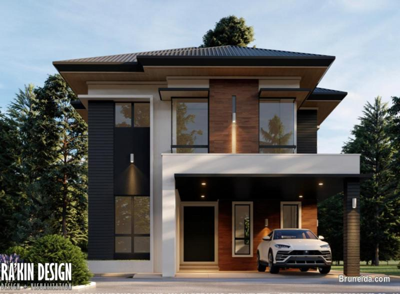 Pictures of DH-248  DETACHED HOUSE FOR SALE @ TG NANGKA
