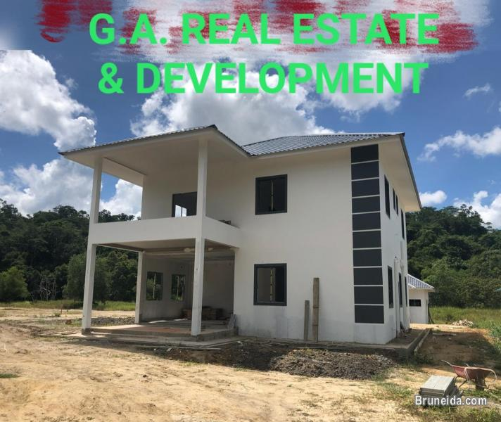 Picture of DH-247  DETACHED HOUSE FOR SALE @ TG NANGKA