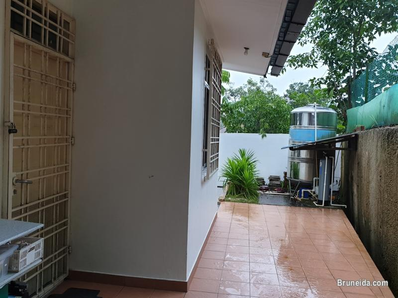 UHFS-106  USED TERRACE FOR SALE @ SUBOK