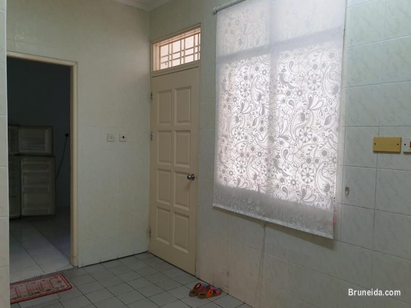Picture of UHFS-106  USED TERRACE FOR SALE @ SUBOK in Brunei Muara