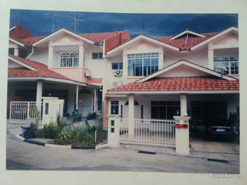Picture of HFR-264  TERRACE HOUSE FOR RENT @ SUBOK