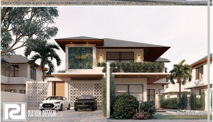 Picture of DH-253  BALINESE CONCEPT DETACHED HOUSE FOR SALE @ MATA-MATA