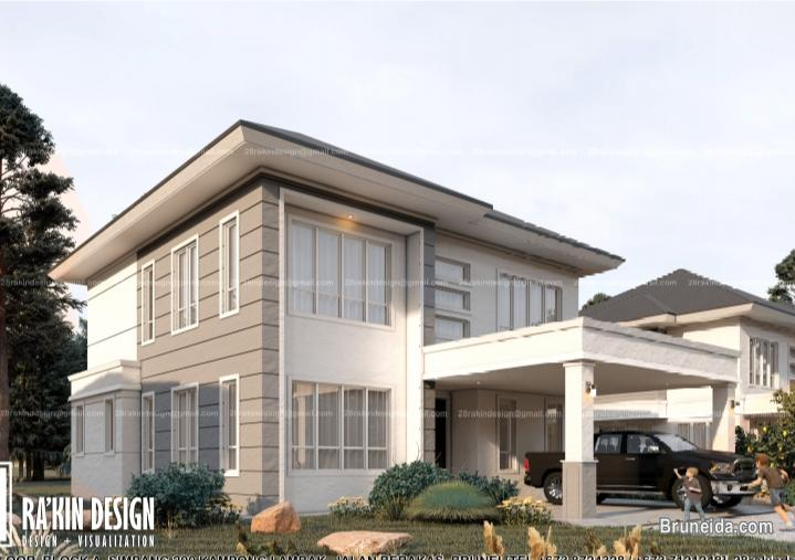 Pictures of DH-258  DETACHED HOUSE FOR SALE @ MUMONG