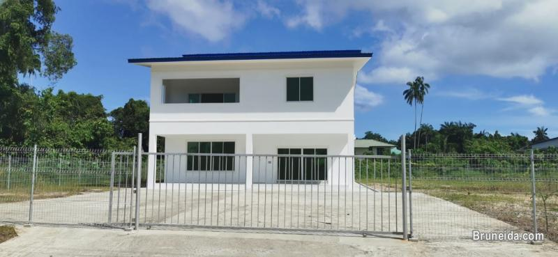 Picture of HFR-265   DETACHED HOUSE FOR RENT @ SERASA