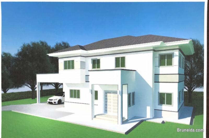 Picture of DH-260   DETACHED HOUSE FOR SALE @ KG LUAGAN DUDOK