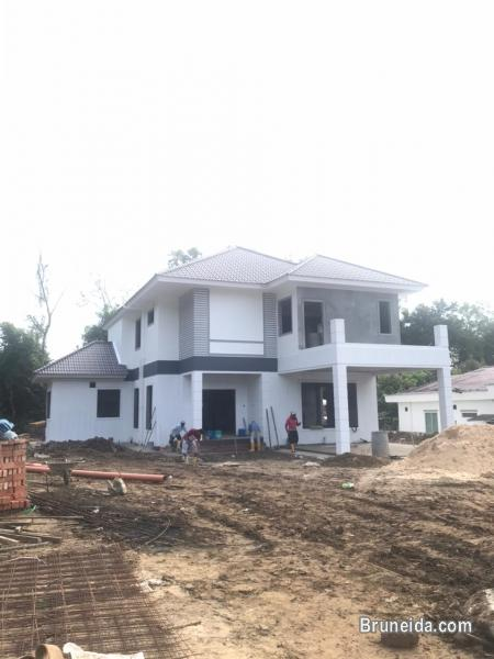 Picture of DH-263  DETACHED HOUSE FOR SALE @ SUBOK