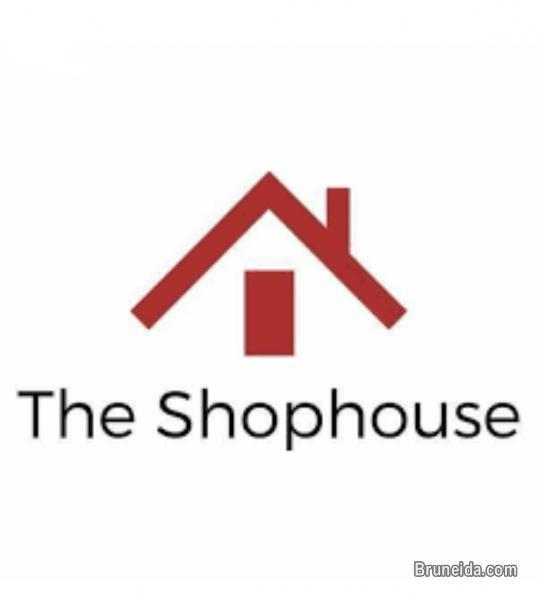 Pictures of NSFS-40   USED SHOPHOUSE FOR SALE @ GADONG