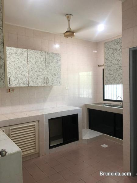 Picture of UHFS-108  USED 2 1/2 STOREY TERRACE HOUSE FOR SALE @ BAN 2A in Brunei Muara