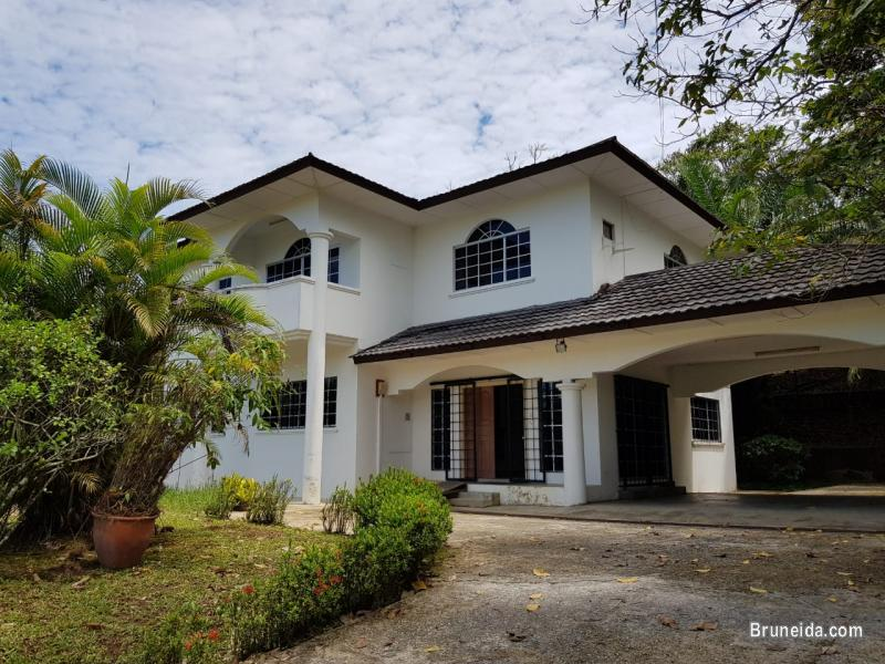 Picture of HFR-266  DOUBLE-STOREY DETACHED HOUSE FOR RENT @ SG TILONG