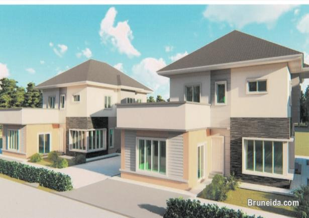Picture of DH-264   DETACHED HOUSE FOR SALE @ JERUDONG