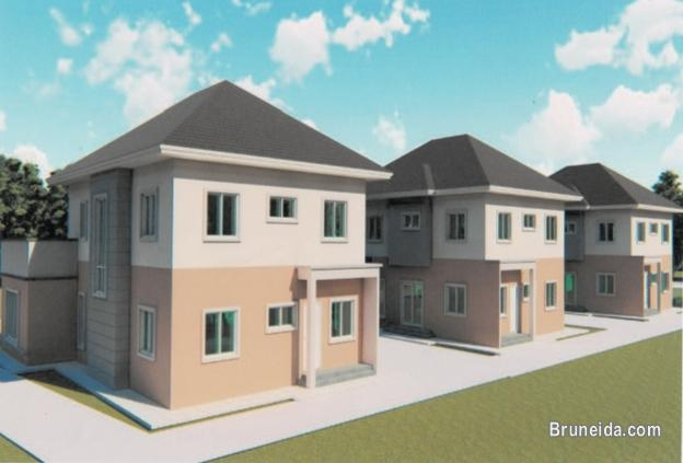 DH-264   DETACHED HOUSE FOR SALE @ JERUDONG in Brunei