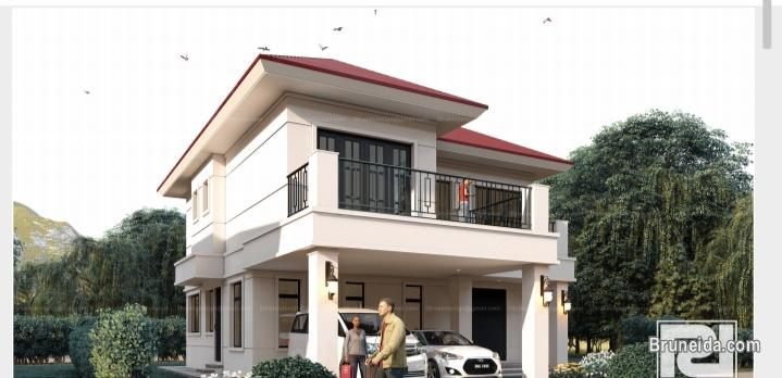 Pictures of DH-265  DETACHED HOUSE FOR SALE @ JLN BAN 4
