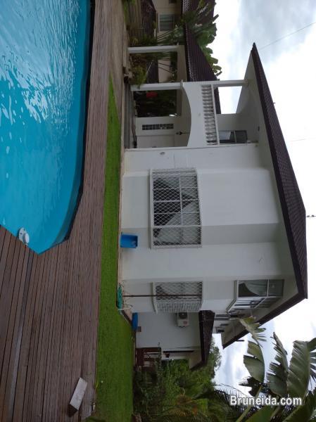 UHFS-111  USED DETACHED HOUSE FOR SALE @ KG KAPOK - image 12