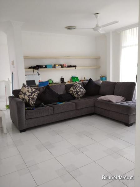 Picture of UHFS-111  USED DETACHED HOUSE FOR SALE @ KG KAPOK in Brunei