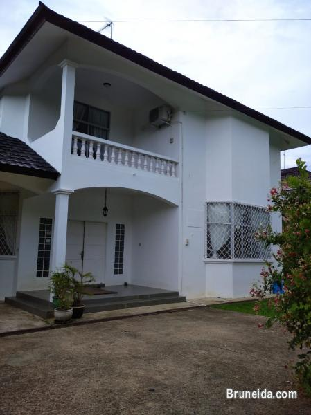 Picture of HFR-267   DETACHED HOUSE FOR RENT @ KG KAPOK