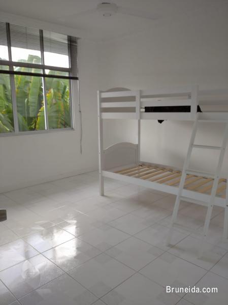 HFR-267   DETACHED HOUSE FOR RENT @ KG KAPOK in Brunei Muara