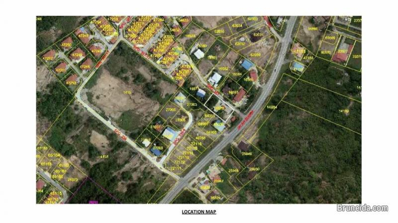 Picture of 1 Plot available in Subok - land area 0. 16 acre
