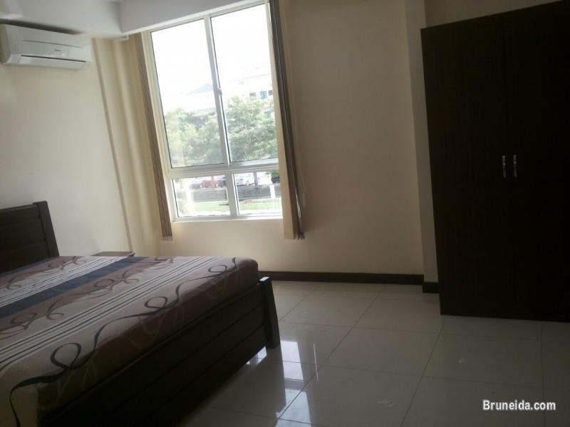 THREE STOREY APARTMENT FOR RENT AT BANDAR - FULLY FURNISHED in Brunei