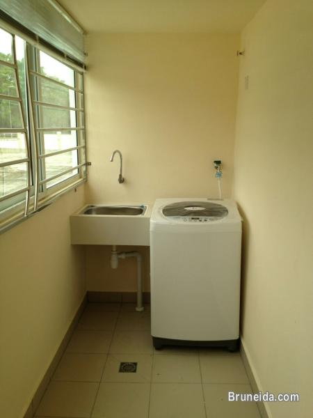 Picture of THREE STOREY APARTMENT FOR RENT AT BANDAR - FULLY FURNISHED in Brunei Muara