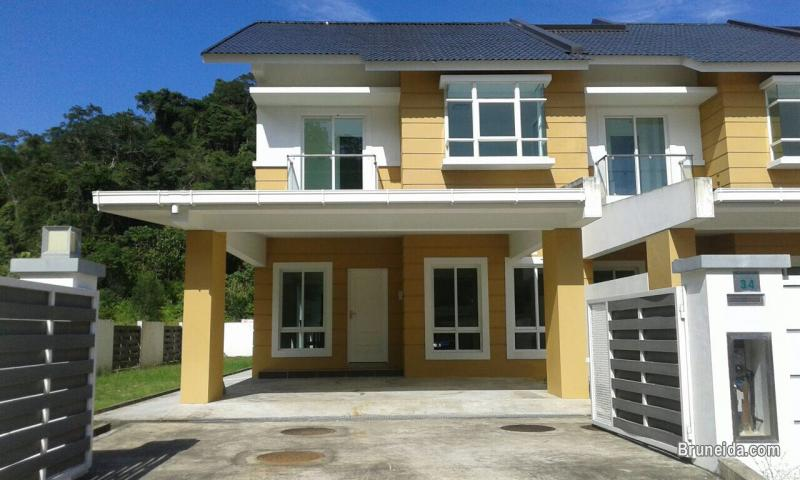 Picture of 2 STOREY TERRACE HOUSE FOR SALE AT JANGSAK