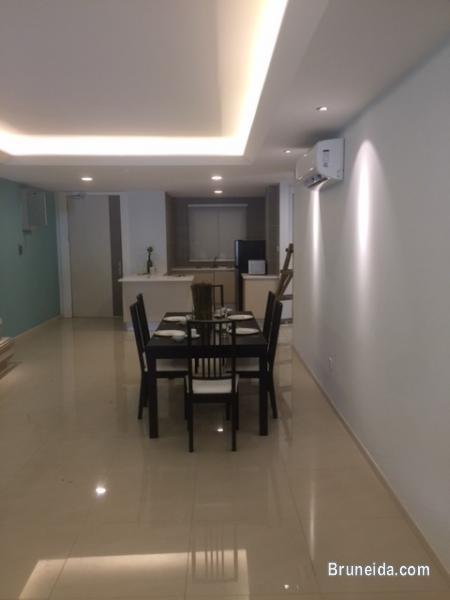 AMAN HILLS APARTMENT FOR RENT AT KG SG TILONG - FULLY FURNISHED - image 12