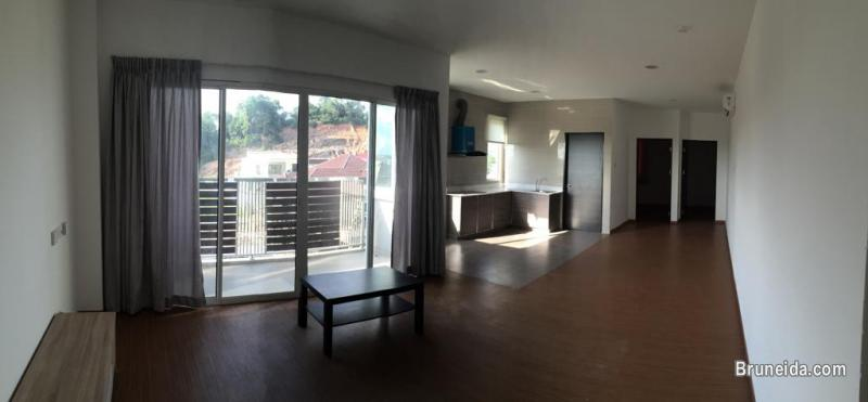 Picture of APARTMENT FOR RENT AT KEBANGSAAN - FURNISHED