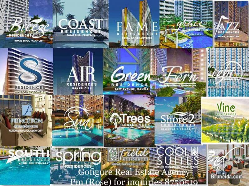 GLAM RESIDENCES FOR SALE AT SMDC PROPERTY - PROPOSED - image 12