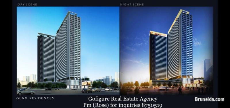 Picture of GLAM RESIDENCES FOR SALE AT SMDC PROPERTY - PROPOSED in Brunei Muara