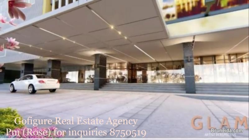GLAM RESIDENCES FOR SALE AT SMDC PROPERTY - PROPOSED in Brunei Muara - image