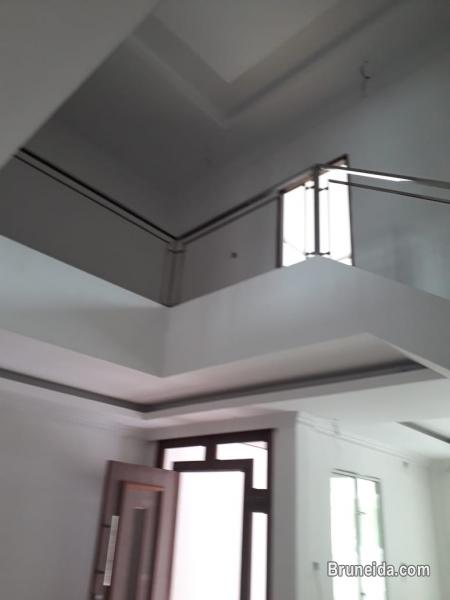Picture of BRAND NEW 2 STOREY TERRACE HOUSE FOR SALE AT TG BUNUT in Brunei Muara