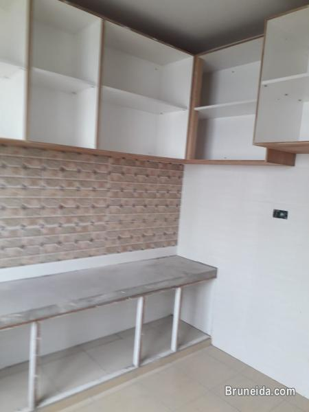Picture of BRAND NEW 2 STOREY TERRACE HOUSE FOR SALE AT TG BUNUT in Brunei
