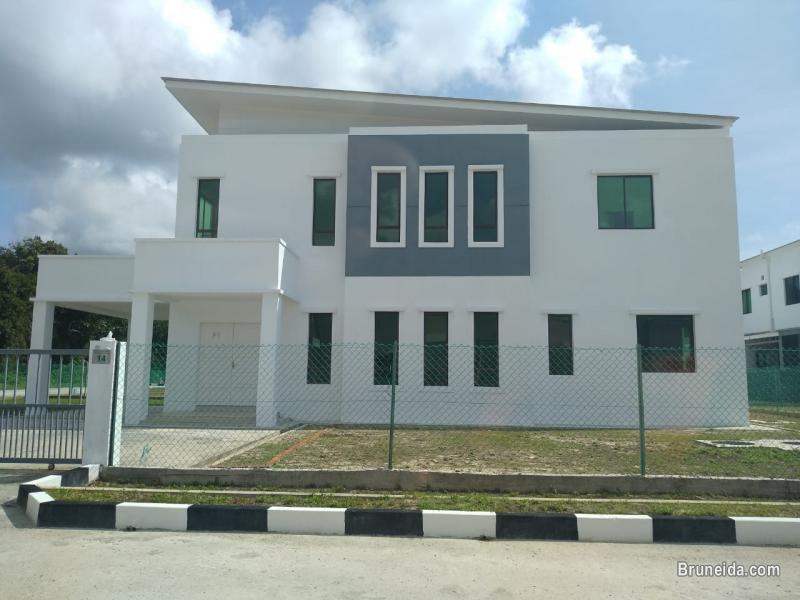 Pictures of 2 STOREY DETACHED HOUSE FOR SALE AT JUNJONGAN - COMPLETED