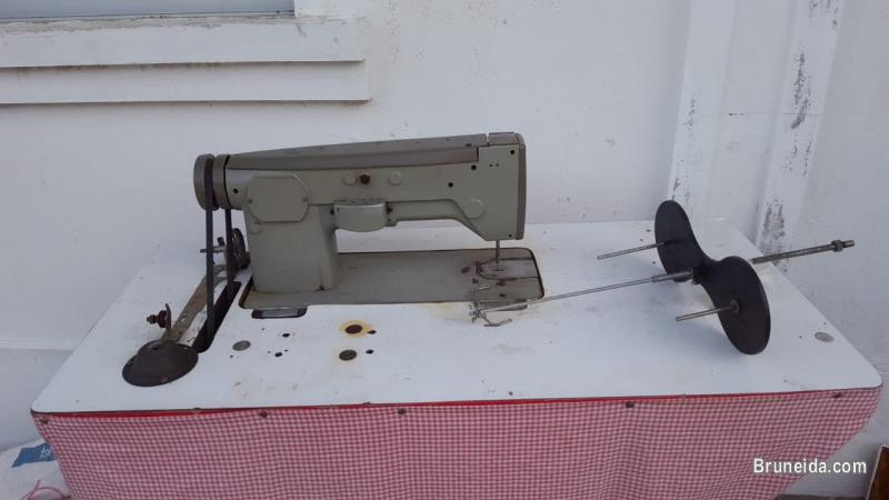 Picture of Used Sewing Machine for sale
