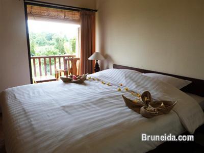 City Budget Hotel Nuriani Ubud Bali in Brunei Muara