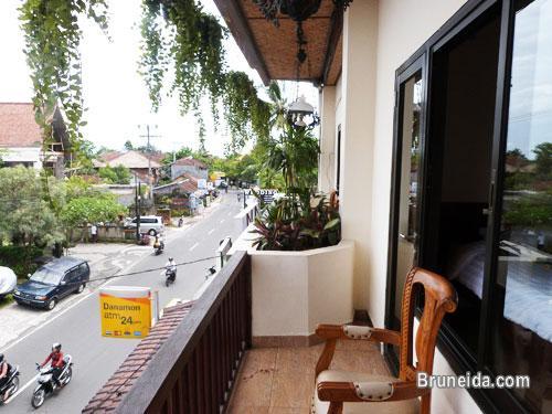 City Budget Hotel Nuriani Ubud Bali in Brunei