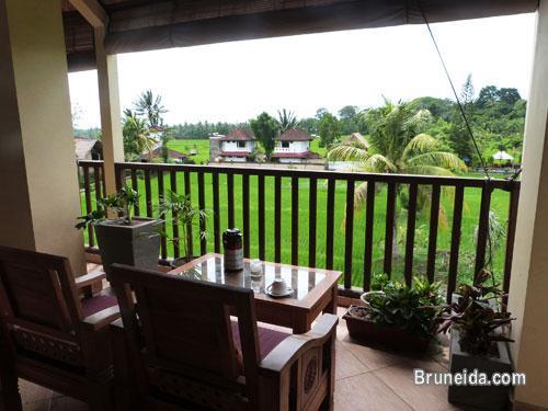Picture of City Budget Hotel Nuriani Ubud Bali in Brunei Muara