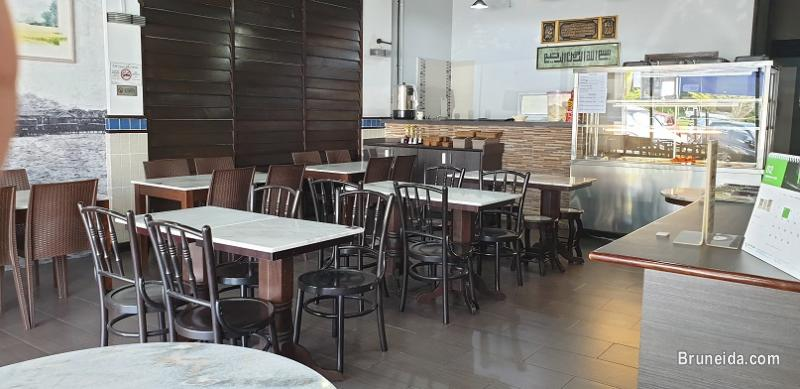 RESTAURANT FOR SALE in Brunei Muara