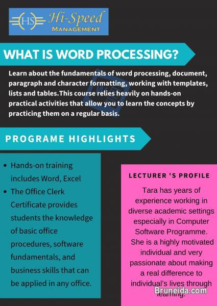 Creating Sales Report or Proposal Workshop