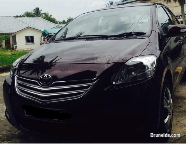 Picture of Toyota Vios (automatic) 2012 for sale, B$260/month, 5 years.