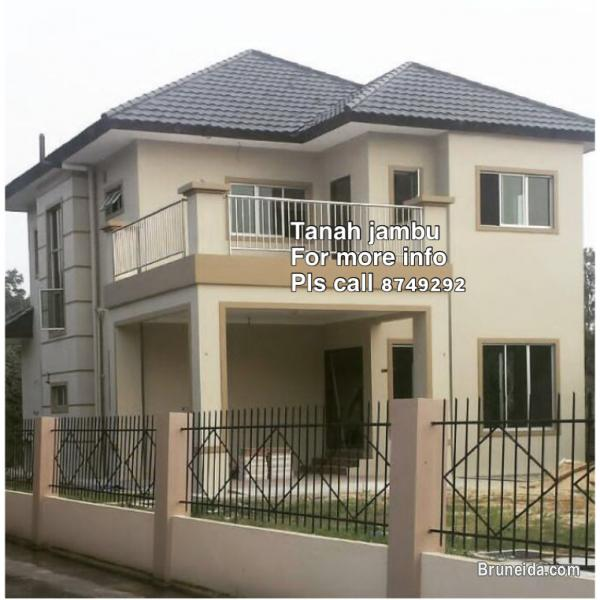 Picture of New detached house 4+3 for rent - Tanah Jambu