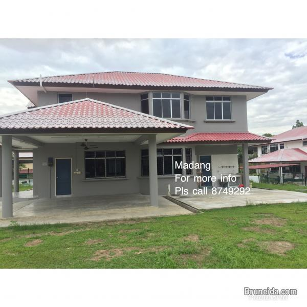 Picture of Detached house 5 beds/4bath for rent - Madang