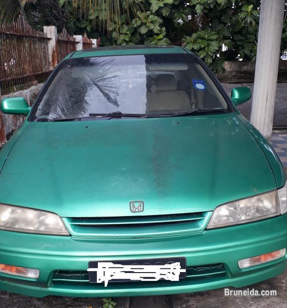 Picture of Mencari peminat/pengumpul kerita Honda