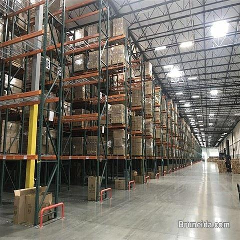 Picture of Pallet Rack