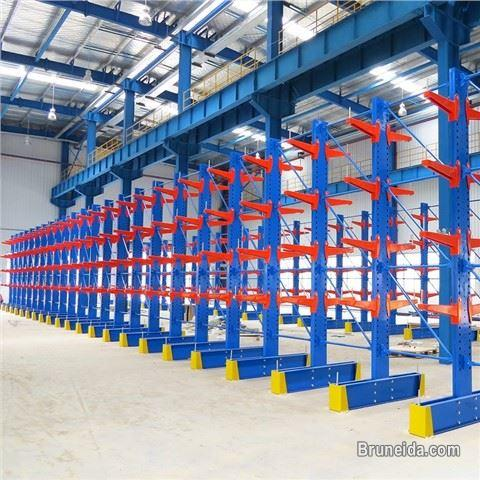 Picture of Warehousing Storage Rack