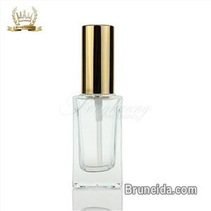 Picture of Serum Bottles