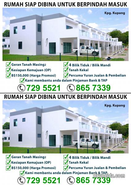 Special Promo @Kg Kupang Limited Time & Units, Near To Sengkurong