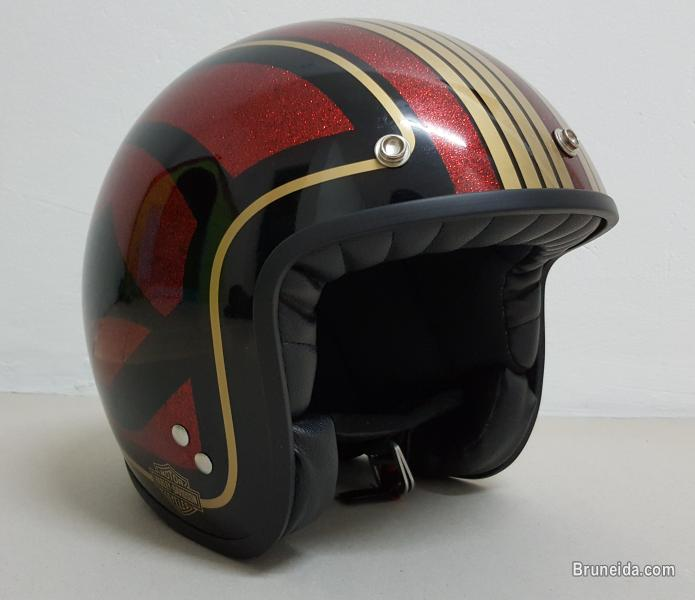 Picture of Helmet for Sale