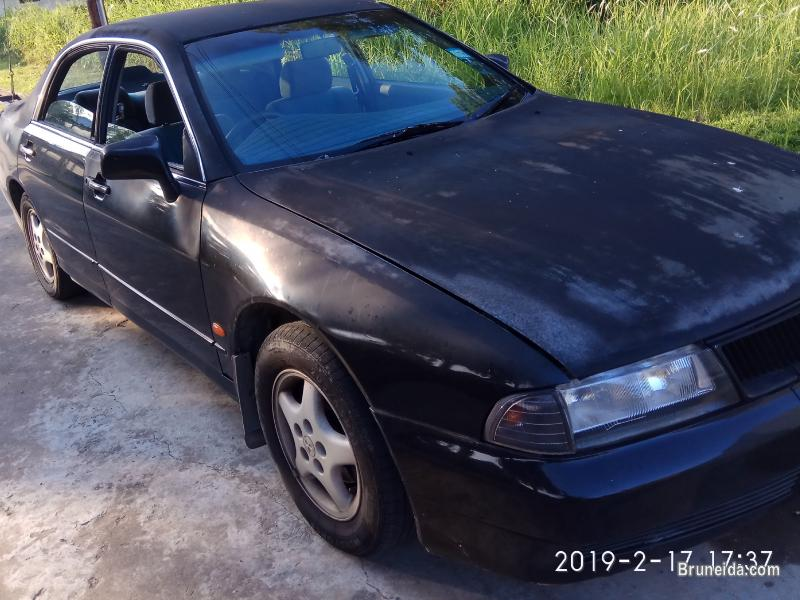 Picture of Mistubishi Magna 1998 3. 0L V6 Petrol Automatic ( Cheap $450)