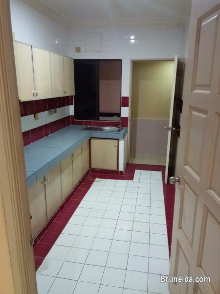 Apartment For Rent include Electricity & Water Bill in Brunei Muara